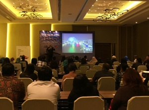 CLIA STB Jakarta - Peter Kollar International Head of Training & Development